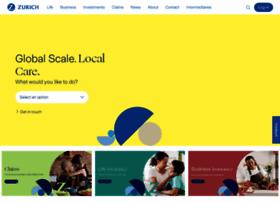 zurich.com.au