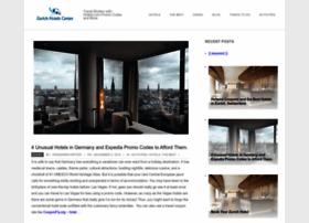 zurichhotelscentre.com