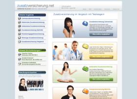 zusatzversicherung.net