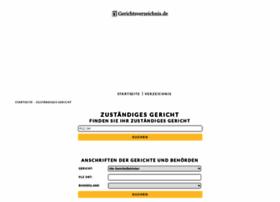 zustaendiges-gericht.de
