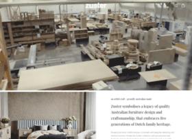 zuster.com.au