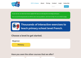 zutjunior.languageskills.co.uk