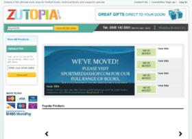 zutopia.co.uk