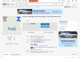 zuufy.com