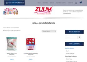 zuum.com