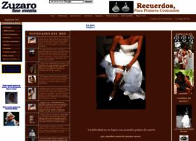 zuzaro.com