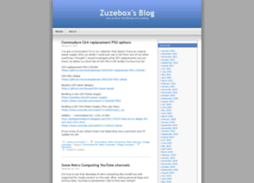zuzebox.wordpress.com