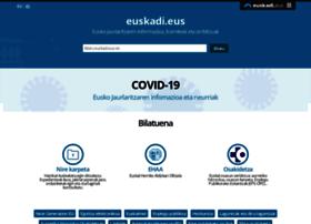 zuzenean.euskadi.net