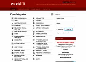 zuzki.com