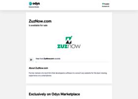 zuznow.com