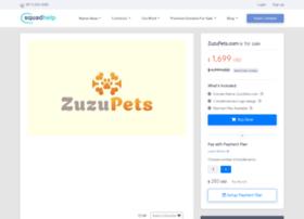zuzupets.com