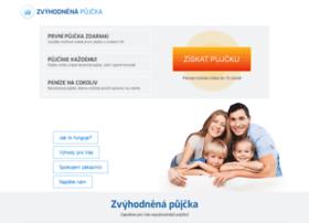 zvyhodnenapujcka.cz
