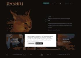 zwahili.co.za