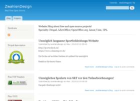 zwahlendesign.ch