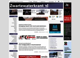 zwartewaterkrant.nl