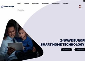 zwaveeurope.com