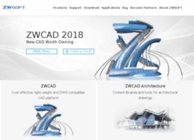 zwcad.org