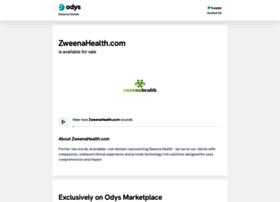 zweenahealth.com