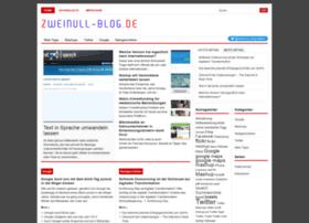 zweinull-blog.de