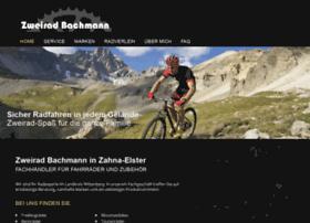 zweirad-bachmann-elster.de