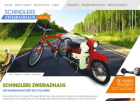 zweiradhaus-schindler.de