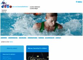 zwembad-dewildert.nl