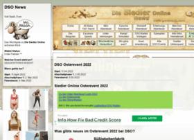 zwergenstadt.com