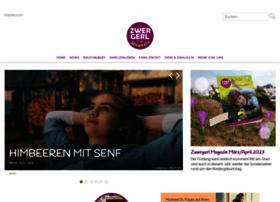 zwergerl-magazin.de