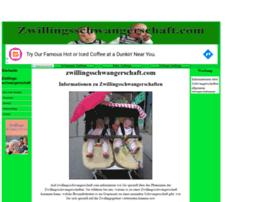 zwillingsschwangerschaft.com