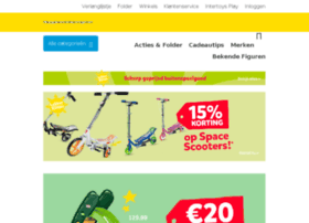 zwitsal.intertoys.nl