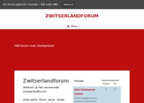 zwitserlandforum.nl