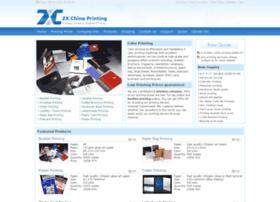 Zx-printing.com