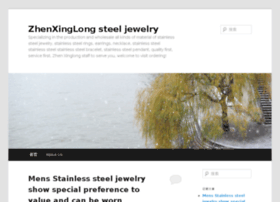 zxlsteeljewelry.com