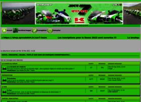 zxr7team.com