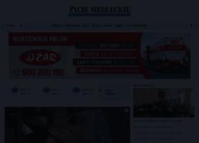 zyciesiedleckie.pl