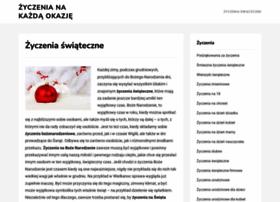 zyczenia-swiateczne.com.pl