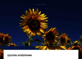 zyczenia-urodzinowe.pl