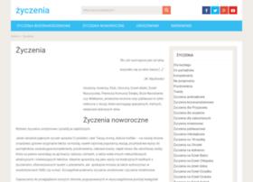 zyczenia.net