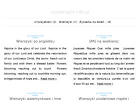 zyczenia24.info.pl