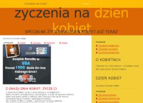 zyczeniadzienkobiet.net.pl