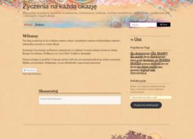 zyczeniana.wordpress.com