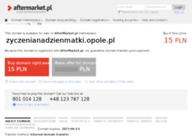 zyczenianadzienmatki.opole.pl