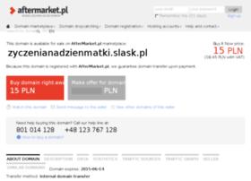 zyczenianadzienmatki.slask.pl