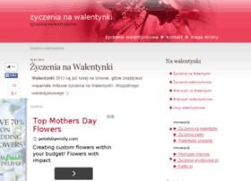 zyczenianawalentynki.net.pl