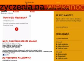 zyczenianawielkanoc.com.pl