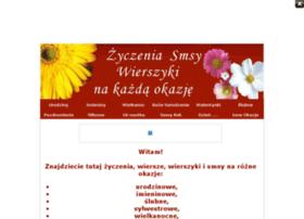 zyczeniasms.friko.pl