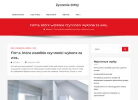 zyczeniasmsy.pl