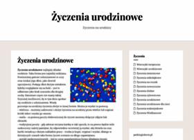zyczeniaurodzinowe.com.pl