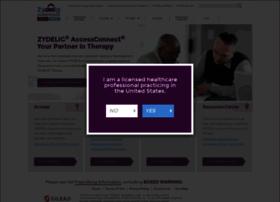 zydeligaccessconnect.com