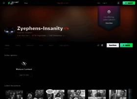 zyephens-insanity.deviantart.com